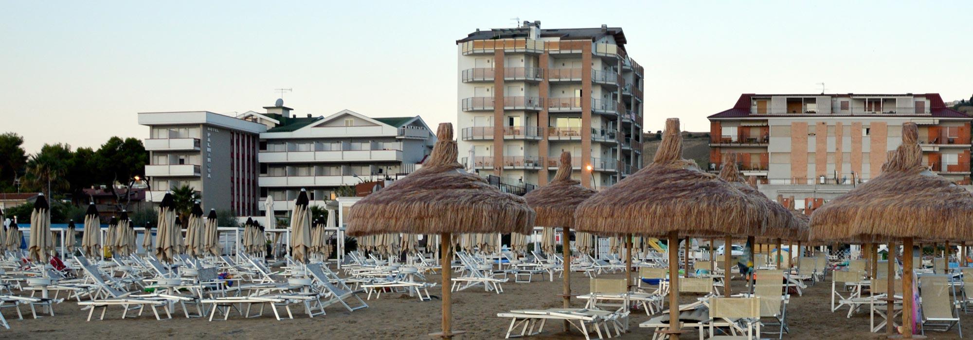 Appartamento di recente costruzione a 30 mt dalla spiaggia – VISTA MARE – R18