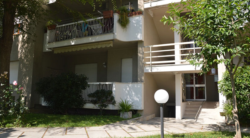Appartamento con 2 camere a breve distanza dal mare – R76