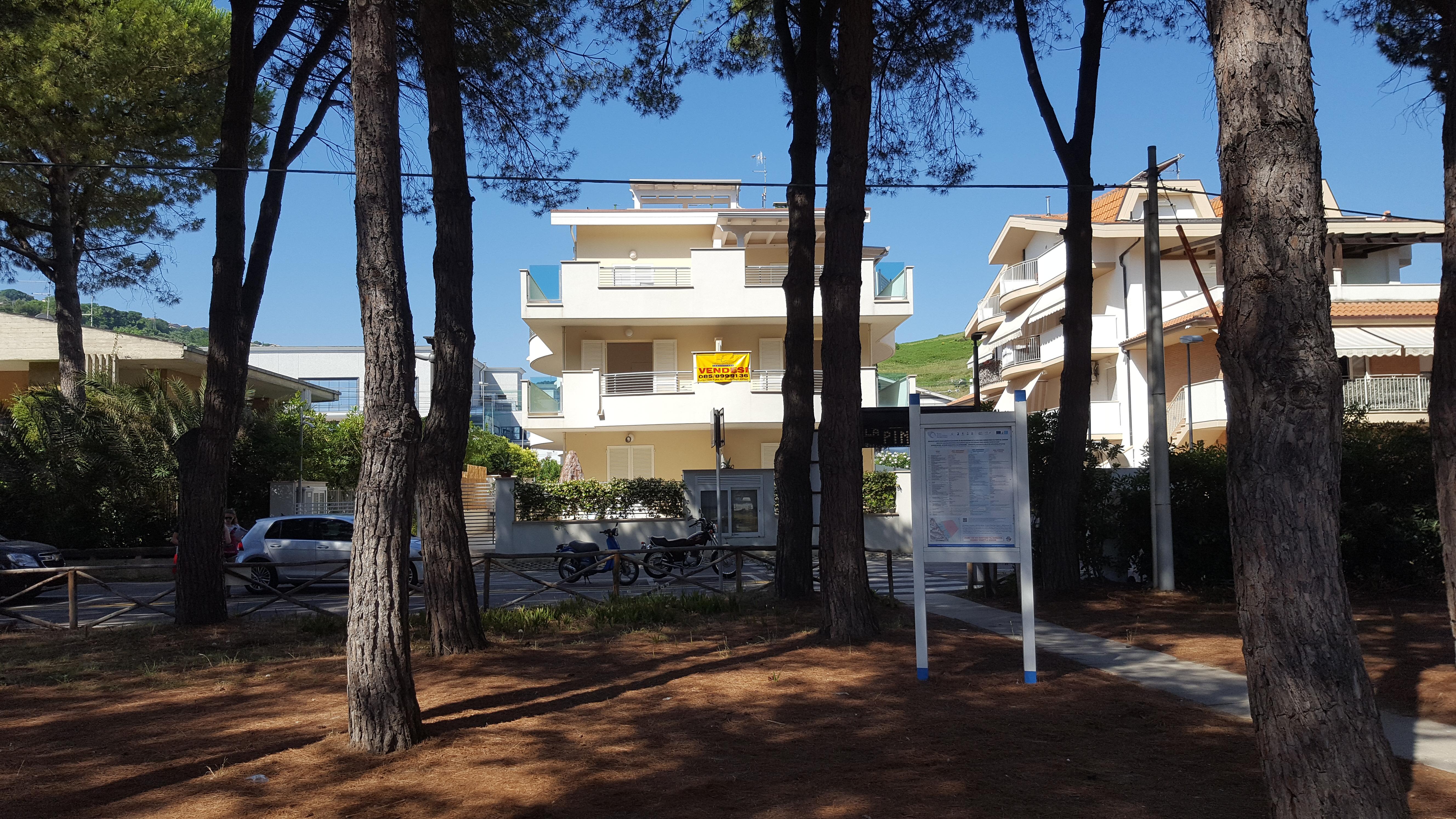 Monolocale al secondo piano con posto auto in nuovissimo complesso residenziale – R07F