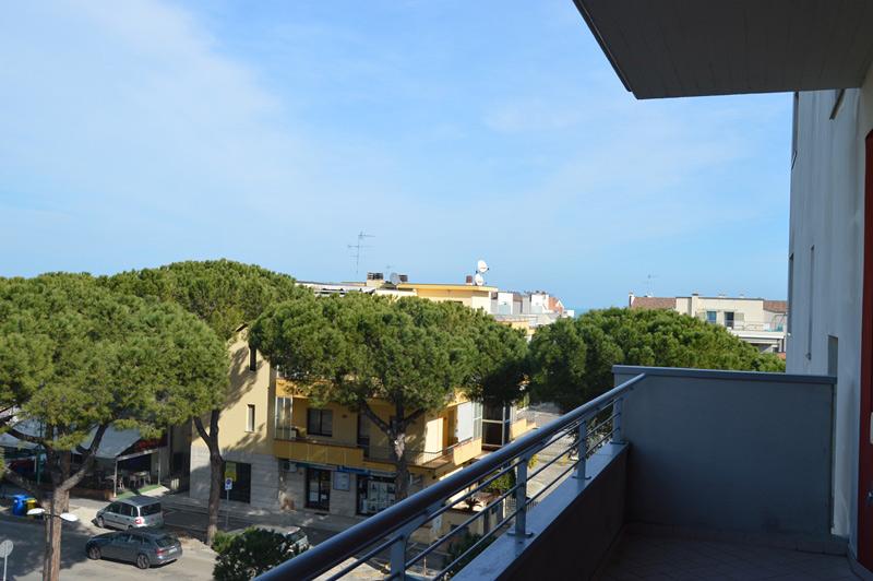 Appartamento bilocale con terrazzo – R69