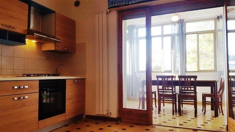 Luminoso appartamento vicino al mare- P06