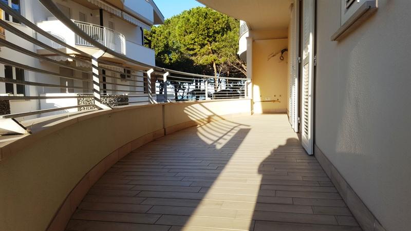 Bilocale al 1° piano con garage in nuovissimo complesso residenziale – R07C
