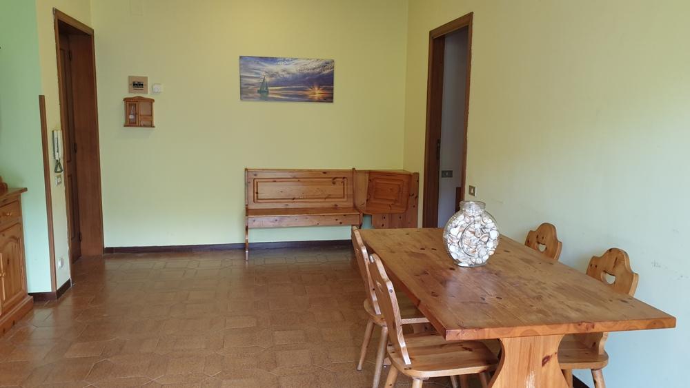 Appartamento a soli 100 mt dal mare – P27