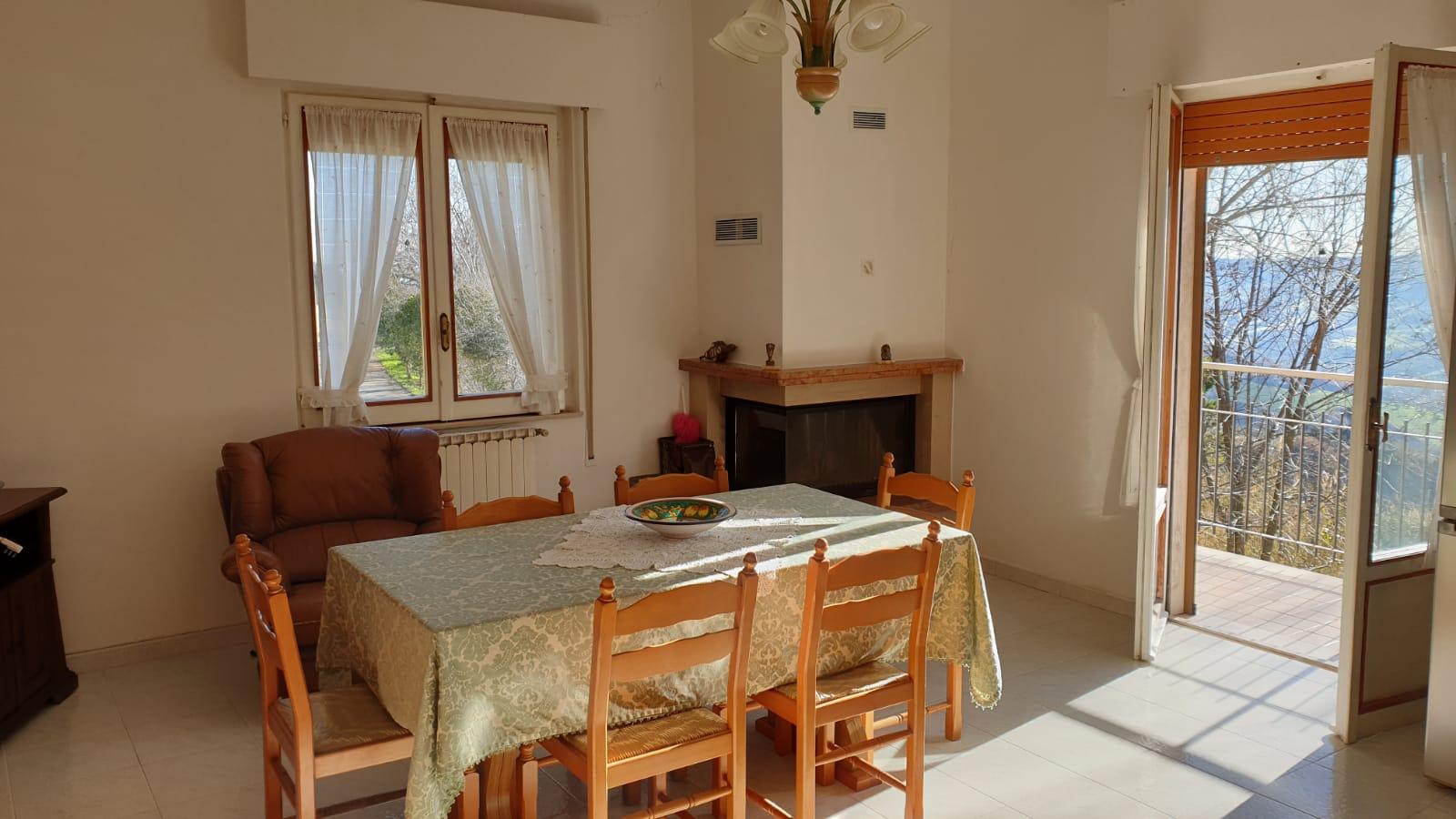 App.to indipendente con 3 camere a Mutignano, Pineto (TE)-P01B